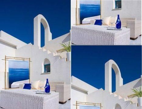 Using Mediterranean Ideas To Inspire Your Home Designs | Designing Interiors | Scoop.it