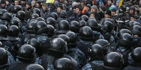 Ukraine : ce que l'Europe refuse de voir   What's up, World ?   Scoop.it