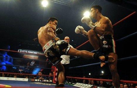 thai-box-mania-2011 | thay-box | Scoop.it