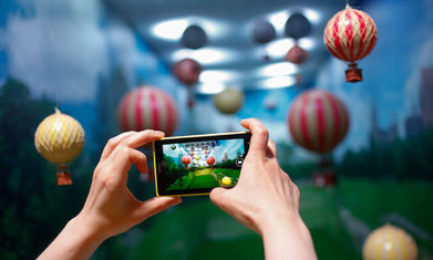 Mobile in museums: tips and advice from the experts | Virtual Archaeology | Scoop.it