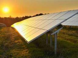 'Solar power must to decarbonize power sector' - Times of India | Solar Energy projects & Energy Efficiency | Scoop.it