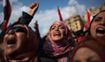 Egyptian protesters reject military's timetable for elections | Coveting Freedom | Scoop.it