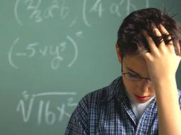 Soluciones a la discalculia, el trastorno que impide entender las matemáticas   Discalculia   Scoop.it