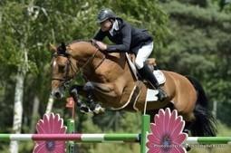 Edouard Couperie gagne le GP de Fontainebleau | jumpinGPromotion - Equestrian Sport, Entertainment & Publishing | Scoop.it