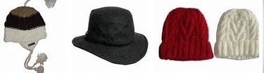 Warm Wool Hats: The season's best hats   Hats For Men and Women   Scoop.it