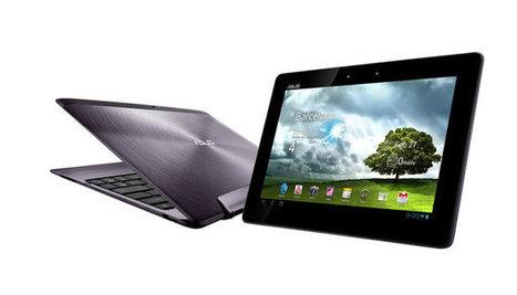 Transformer Pad Infinity : mise à jour Android 4.2.2 en cours sur la tablette d'Asus - Phonandroid | Android's World | Scoop.it