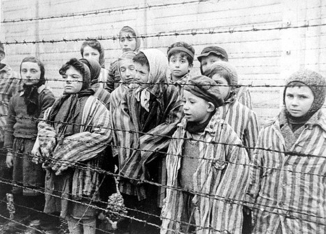 The World Is Full of Holocaust Deniers | Humanity | Scoop.it