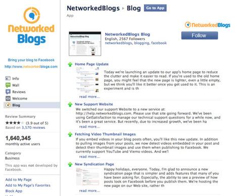 16 Facebook Marketing Strategies | Practical eCommerce | Be Social On Media For Best Marketing ! | Scoop.it