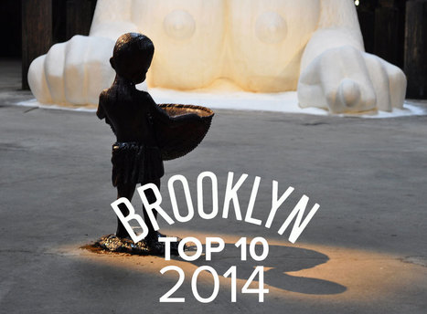Best of 2014: Our Top 10 Brooklyn Art Shows | Contemporary art by | Scoop.it