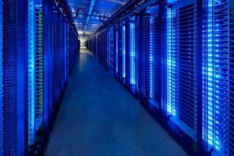 How to Determine For Replacing a Server or Go to the Cloud? | Web Development Tutorials and Resources @ ScratchingInfo | ScratchingInfo Web Development Tutorials and Resources | Scoop.it