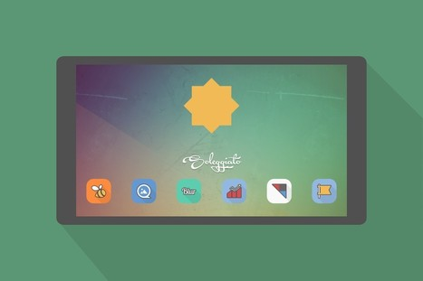 Parallax - Icon Pack v1.0.1 Patched | ApkLife-Android Apps Games Themes | Android Apps And Games ApkLife.com | Scoop.it