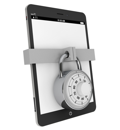 How to Be Sure You Securely Remove Data from Corporate iPads | Technology in Education today | Scoop.it