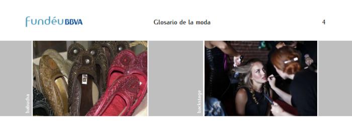 (ES) (PDF) - Glosario de la moda   fundeu.es   Glossarissimo!   Scoop.it