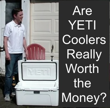 YETI Coolers – Worth It?  Or Just Hype? | For Home | Scoop.it