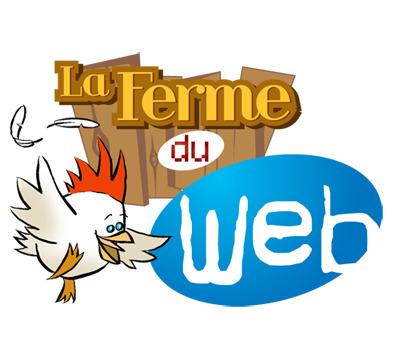 La Ferme du web - Le net, ça se cultive ! | Interesting Web | Scoop.it