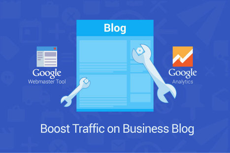 Improve Traffic of Business Blog Without Writing Another Blog Post   internet marketing   Scoop.it