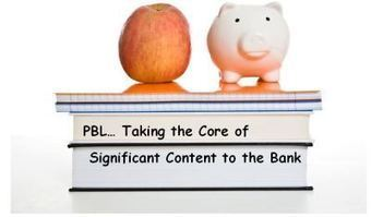 10 ways to Ensure Significant Content is part of Project Based Learning ... PBL Essential Elements Series | Newington Project Based Learning | Scoop.it