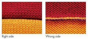 Learn Something New: The Slip-Stitch Crochet Seam - Knitting Daily ... | Knitting and Crochet | Scoop.it