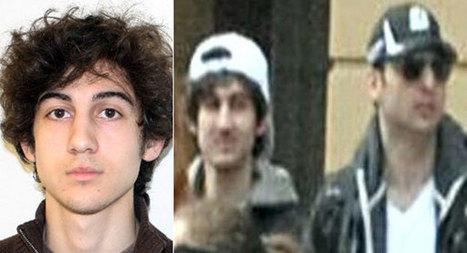 Boston Marathon bombings: Portrait of suspects takes shape | Gun and america | Scoop.it
