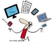 RFI Savoirs : Comprendre, apprendre et créer des médias |NetPublic | -thécaires are not dead | Scoop.it