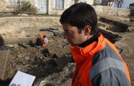 Sous les pavés, l'histoire d'Angoulême - CharenteLibre | Nos Racines | Scoop.it