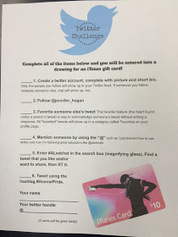 Kickstart your school's social media use with a twitter party! | Strictly pedagogical | Scoop.it