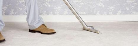 Unique carpet cleaning - Jim Beam Racing | Car Services | Scoop.it