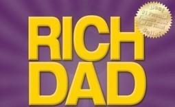 Rich Dad, Poor Dad | sushil10018 | Scoop.it