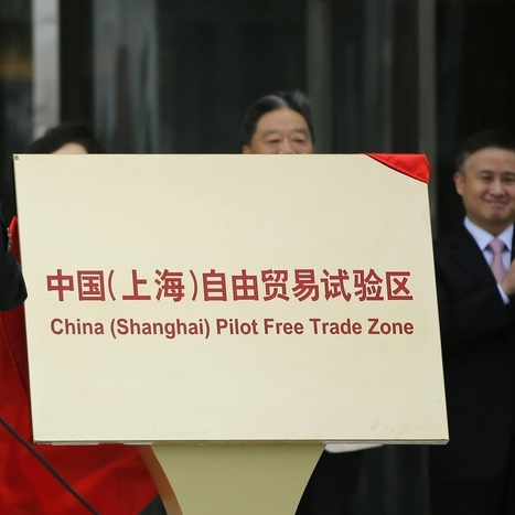 The Shanghai Free Trade Zone is Not Enough to End China's Internet Censorship - PolicyMic   Internet Censorship in Repressive Regimes   Scoop.it