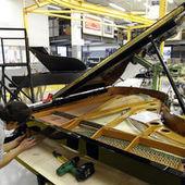 La fábrica Pleyel deja de hacer pianos. | Afinadorbcn | Scoop.it