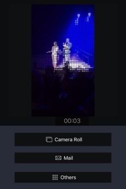 VidBlend iOS App Review - Mac Sources | camera | Scoop.it