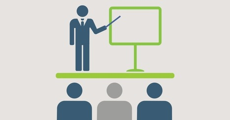 How to Improve Your Business Presentation Skills | Business Improvement | Scoop.it