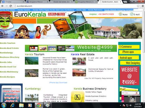 eurokerala.com | eurokerala.com | Scoop.it