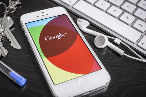 What The Unofficial Death Of Google+ Means For Marketing | SEO Tips, Advice, Help | Scoop.it