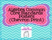 Algebra Common Core Posters product from To-The-Square-Inch on TeachersNotebook.com | Catherine's Scoops | Scoop.it
