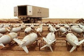 US concern as ISIL militants seize former chemical weapons plant | Modern History Year 12 | Scoop.it