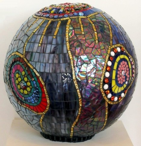 Mosaic Association Exhibition  Paddington | Smash!Mosaics | Scoop.it