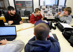 Powering learning with hands-on projects - Glens Falls Post-Star | News for North Country Cybrarians | Scoop.it