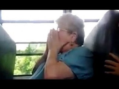 Verbally Abusive Middle School Kids Make A 68 Year Old Bus Monitor Cry | Commodities, Resource and Freedom | Scoop.it
