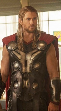 Avengers Age of Ultron Thor Vest | CELEBRITY OUTFITS | Scoop.it
