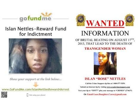 How to catch Islan Nettles Killer | SocialAction2015 | Scoop.it