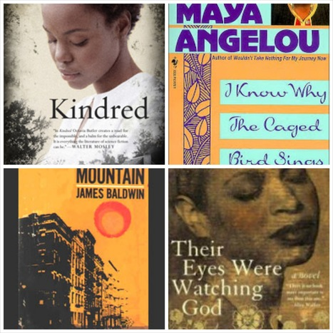 The 15 Fiction Titles That Every African American Should Read - Black Culture   Black History   Scoop.it
