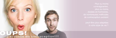 macontraception.fr | Dossiers S.V.T 3ème | Scoop.it