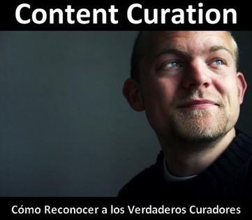 #ContentCuration: Cómo Distinguir Curadores De Noticias De Los Que Solo Las Reproducen | Management & Leadership | Scoop.it