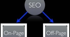 How to Explore Best SEO through onpage and OffPage SEO | Superioreducationz.com | Scoop.it