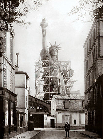 ARCHITECTURE – Paris, des origines de la photographie à nos jours | Merveilles - Marvels | Scoop.it