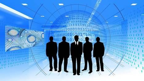 La dématérialisation des documents: pourquoi pas vous? | Automatisation des processus métiers | Scoop.it