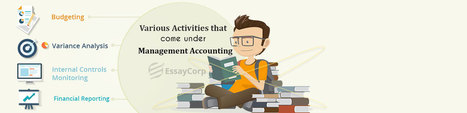 TOP-NOTCH MANAGEMENT ACCOUNTING ASSIGNMENT HELP   Educational Topics   Scoop.it