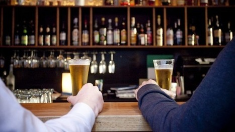 Alcohol in Australia: Young people preloading and getting drunk in greater numbers | Alcohol & other drug issues in the media | Scoop.it