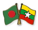Myanmar plans to boost border trade with Bangladesh | Myanmar | Scoop.it